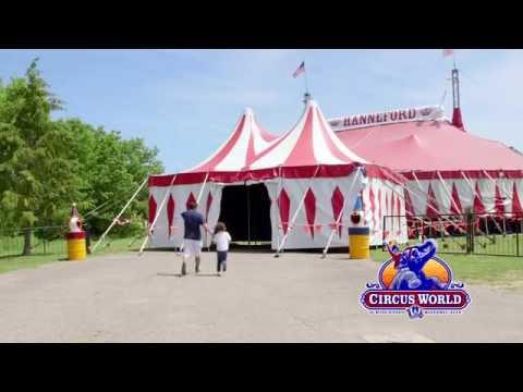 Circus World Summer 2016
