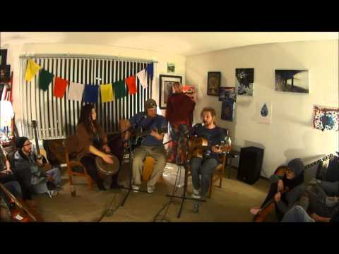 Music Heals RomerDome Show