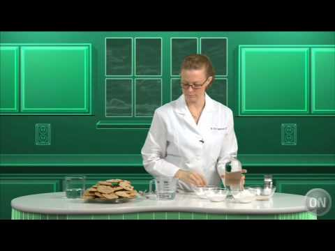 Food Science Leavening