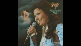 Watch Loretta Lynn Faded Love video