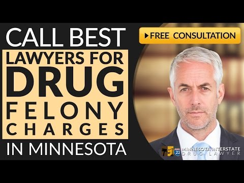 218-260-4095 Felony Drug Charges Lawyer St. Paul, MN Felony Drug Possession Attorney St. Paul, MN