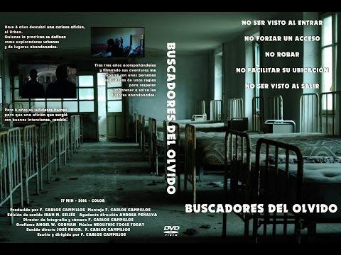 Documental BUSCADORES DEL OLVIDO. Versión integra.