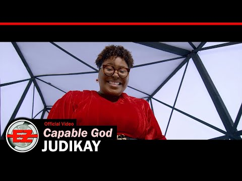 Judikay - Capable God (Official Video)