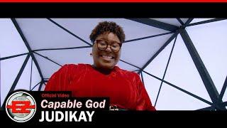 Judikay - Capable God (Official Video)