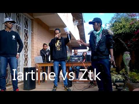 Fantsy line session - Iartine vs Ztk