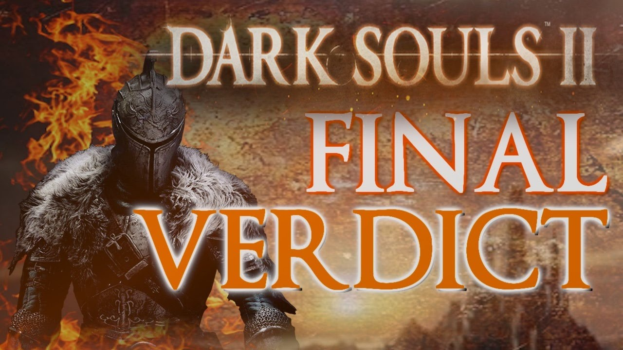 Dark Souls Ii Lore And Speculation: Dark Souls 2 Lore, Bosses And More My Critique