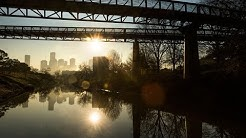 What Dallas can learn from Houston's Buffalo Bayou for the Trinity River Project