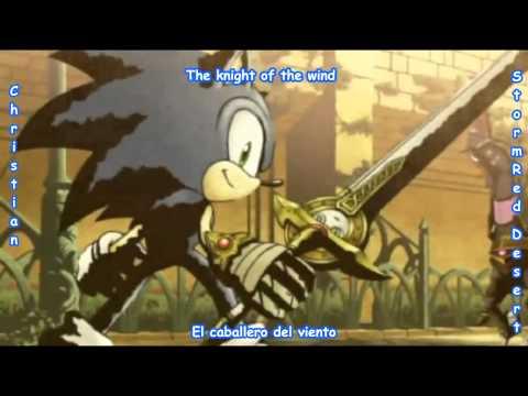knight of the wind Sub español