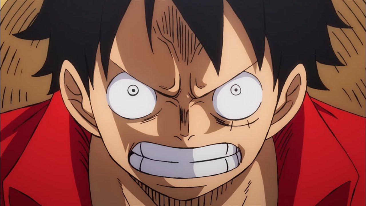 One Piece: Stampede   Official Trailer (English Dub) - YouTube