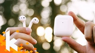 AirPods Langzeit-Review (& neue Generation)