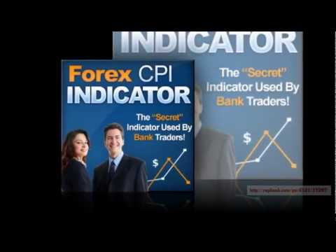 Forex candlestick patterns indicator cpi