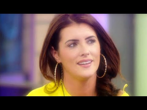 Helen Wood's Worst Bits - Big Brother
