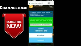 Download Video Bukti WD BTCprominer 2018 MP3 3GP MP4