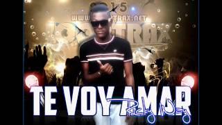 Te Voy Amar - Ricky Way (Original) - Prod Onel Teclas