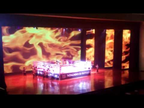 Nongnooch Theatre Show Pattaya, Thailand FULL
