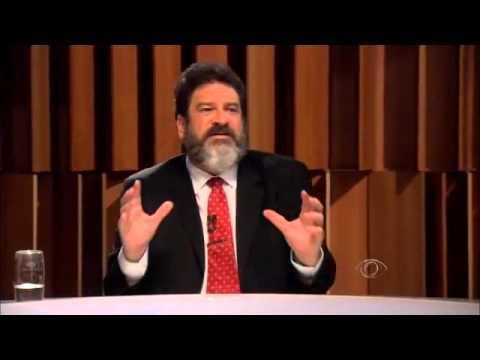 Download VIVER BEM! Mario Sergio Cortella fala sobre VIDA, MORTE, LONGEVIDADE e muito mais!