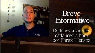 Breve Informativo - Noticias Forex del 8 de Mayo 2019