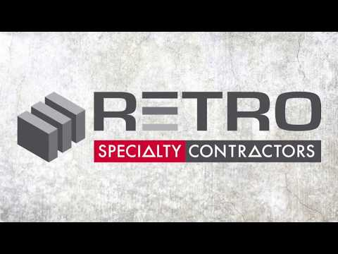 Retro Specialty Contractors | Concrete Repair & Restoration | Vancouver, BC