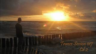 VA - Trance Session 017 CD2 - #6 (Mixed by Lion)