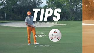 Rickie Fowler's Chipping Tips | TaylorMade Golf