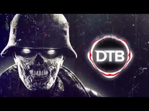 【Dubstep】Zomboy - Like A Bitch