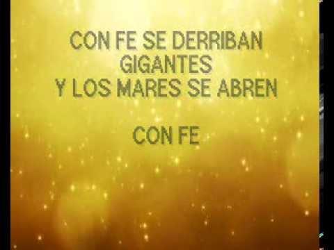 Mauricio Fuentes   Con Fé (Pista)
