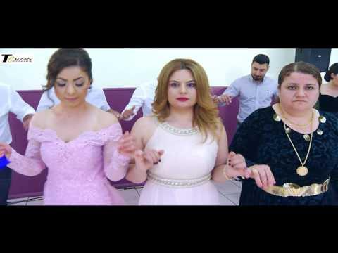 Kurdische Hochzeit / Lehrte / Sänger: Mazlum Sünün / Terzan Television™ - WER DENN SONST!!!