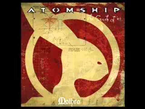 Atomship - Mothra