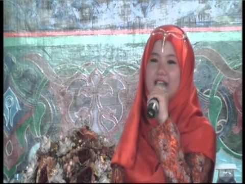 Wanita Syurga Bidadari Dunia - Nasyid