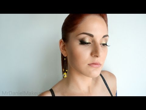 Occhi Allungati - Make-up Tutorial