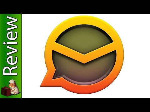 Em Client Review Best Email Client For Windows Youtube