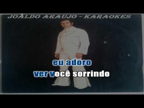 PAULO SERGIO - MEU FILHO DEUS QUE LHE PROTEJA (KARAOKE)