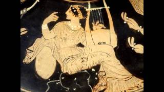 Ancient Greek Music - The Lyre of Classical Antiqu