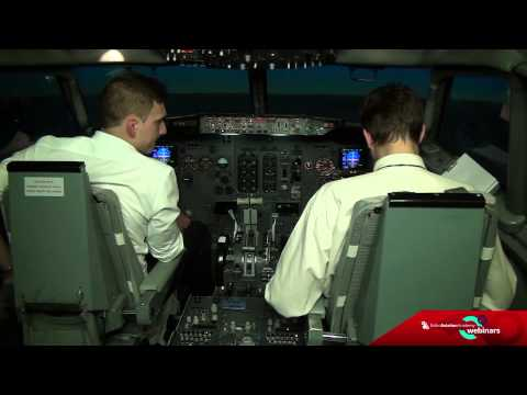 Baltic Aviation Academy: The most common lack of fuel situations