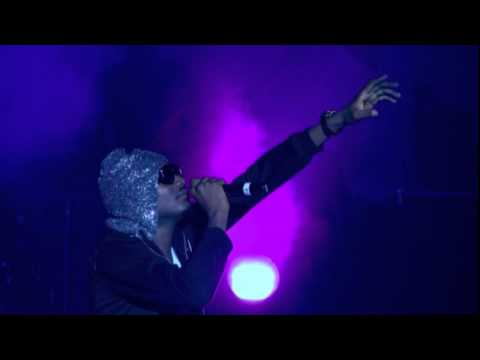 2Face - Oh Papa [Performance At Buckwyld & Breathless Concert]
