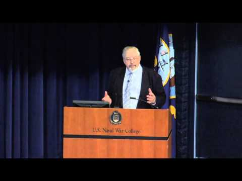Lecture Of Opportunity | David Hatch: The Cryptology Behind The Battle Of Midway