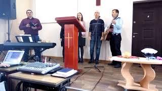 Церква « СЛОВО ЖИТТЯ». с.Пришиб