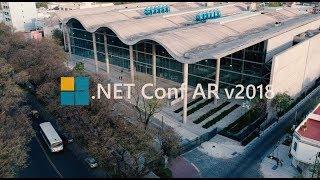 NETConfAR v2018 - Event Summary