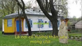 Thành Đức Hạnh - Quê Hương Ucraina (Bản tiếng Việt)