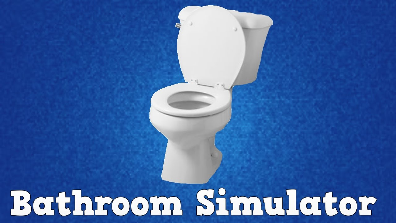 Beau Bathroom Simulator   Which Urinal You Choose Matters To Girls   YouTube