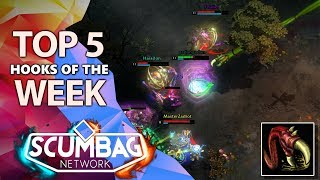 HoN Top 5 Hooks of the Week - December 17th (2018)