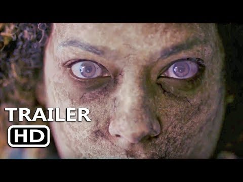 ZOMBIE TIDAL WAVE Official Trailer (2019) Zombie Movie