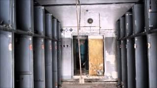 Заброшенная система ПРО А-35, Наро-Фоминск