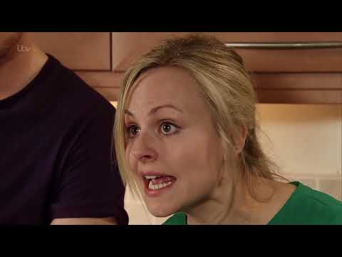 Coronation Street - Bethany Says Nathan's Arrest Was Based on Lies