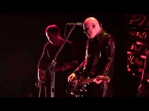 Smashing Pumpkins  Bullet With Butterfly Wings   @ Sprint Center 8172018