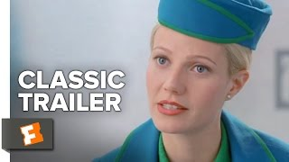 View From the Top (2003) Official Trailer - Gwyneth Paltrow, Mark Ruffalo Movie HD