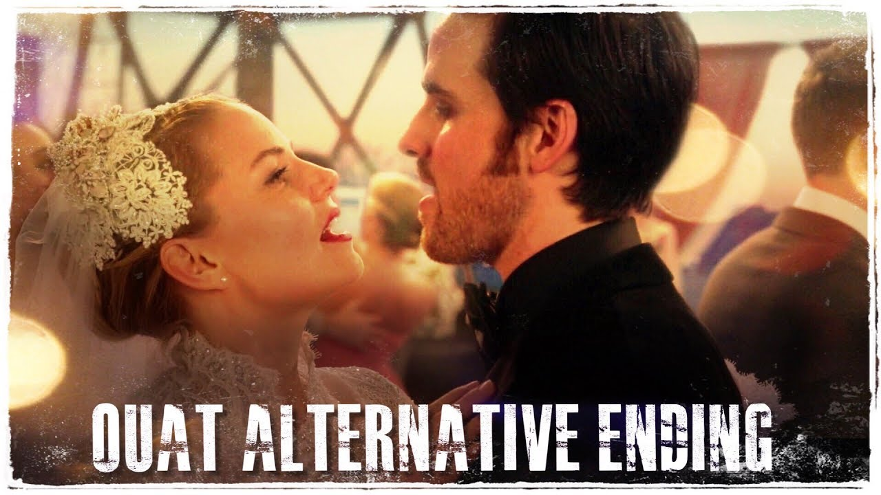 Download OUAT Alternative Ending