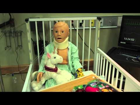 Medical mannequins for Cypress Regional Hospital, Swift Current