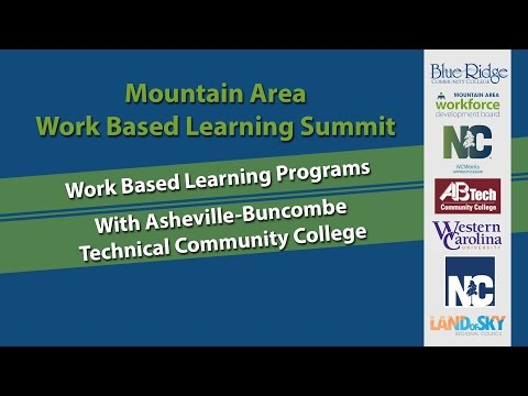 Work Based Learning Programs with ABTech