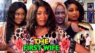 The First Wife FULL Season 1&2 - NEW MOVIE' Mercy Johnson & Chizzy Alichi 2019 Latest Nigerian Movie